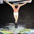 Jesus The Ultimate Sacrifice by Rick Todaro