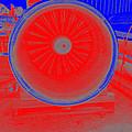 Jet Engine 3 by George Pedro