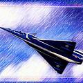 Jet Speed by Mario Carini