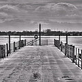 Jetty by Nicky Jameson