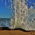 Jetty Splash 8 10/1 by Mark Lemmon