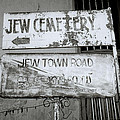 Jew Town In Cochin by Shaun Higson