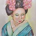 Jewelof The Orient by Sandra Valentini