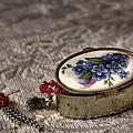 Jewelry by Leonardo Marangi