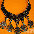 Jewelry Photography 1 by Lesa Fine
