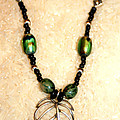Jewelry Photography 3 by Lesa Fine