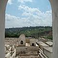 Jewish Cemetery In Morocco by Karen j Kobrin Cohen