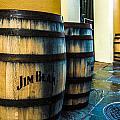 Jim Beam by Jeff Tureaud