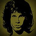 Jim Morrison  by Movie Poster Prints