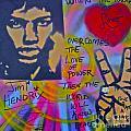 Jimi Power by Tony B Conscious