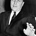 Jimmy Hoffa (1913-1975?) by Granger
