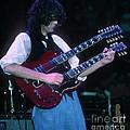 Jimmy Page 1983 by David Plastik