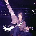 Jimmy Page by Sheryl Chapman Photography