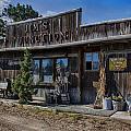 Jim's Junction Storefront by Erika Fawcett