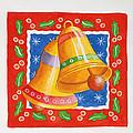 Jingle Bells by Tony Todd