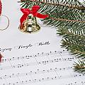 Jingle Bells by Paulo Goncalves