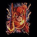 Jla - Flash #1 by Brand A
