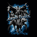 Jla - Justice Storm by Brand A