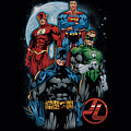 Jla - The Four by Brand A