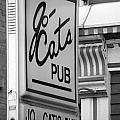Jo Cats Pub by Debbie Nobile