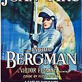 Joan Of Arc, Poster Art, Ingrid by Everett