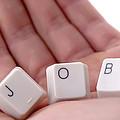 Job Looking  by Ioan Panaite