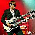 Joe Bonamassa by J Morgan Massey