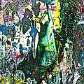 Joe Meets Mary In The Woods by Douglas G Gordon