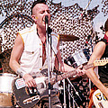 Joe Strummer by David Plastik