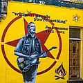 Joe Strummer Without People You're Nothing by Georgina Noronha