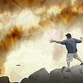 Joe Vs. The Volcano by Phil Perkins