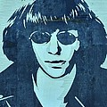 Joey Ramone by Allen Beatty