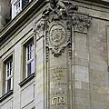 Johann Maria Farina Factory 1709 Cologe Germany by Teresa Mucha