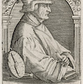 Johann Stoffler (1452 - 1531) German by Mary Evans Picture Library