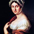Johanna Wagner (1774-1848) by Granger