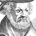 Johannes Aepinus (1499-1553) by Granger