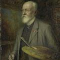 Johannes Gijsbert Vogel 1828-1915 by Litz Collection