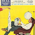 John Bull 1950s Uk Dish Washing by The Advertising Archives