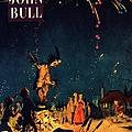John Bull 1954 1950s  Uk Guy Fawkes by The Advertising Archives