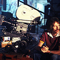 John Carpenter In Escape From New York  by Silver Screen