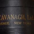 John Cavanagh Hatbox New York by Bill Cannon