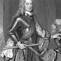 John Churchill, First Duke by Mary Evans Picture Library