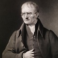 John Dalton by Royal Institution Of Great Britain / Science Photo Library
