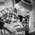 John Decker - Grayscale by Brian Wallace