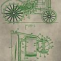 John Deere Patent by Dan Sproul