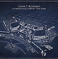 John F Kennedy International Airport by Aged Pixel