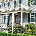 John Fitzgerald Kennedy Birthplace by Susan Cole Kelly