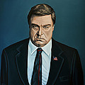 John Goodman by Paul Meijering