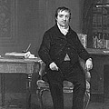 John Jacob Astor by Underwood Archives