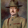 John Joseph Pershing    Nicknamed Black by Mary Evans Picture Library